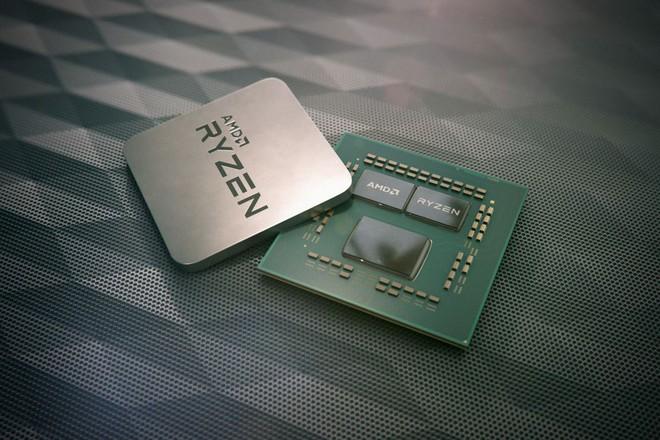 """AMD: """"Không có lý do gì để mọi người mua chip của Intel sau khi chúng tôi ra mắt bộ vi xử lý mới này"""" - Ảnh 1."""