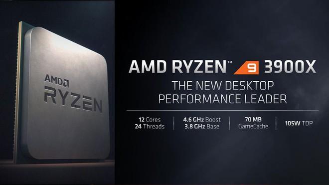 """AMD: """"Không có lý do gì để mọi người mua chip của Intel sau khi chúng tôi ra mắt bộ vi xử lý mới này"""" - Ảnh 3."""