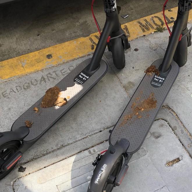 Câu chuyện phía sau trang Instagram chuyên đăng tải video đập phá, phóng hỏa xe scooter điện chia sẻ - Ảnh 3.