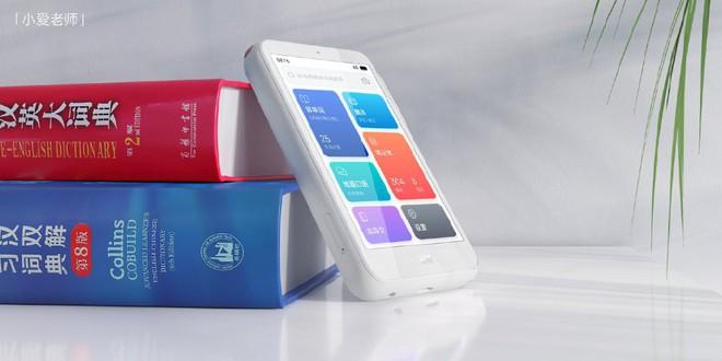 Xiaomi ra mắt máy dạy tiếng Anh tích hợp từ điển, giá 1,7 triệu đồng - Ảnh 2.