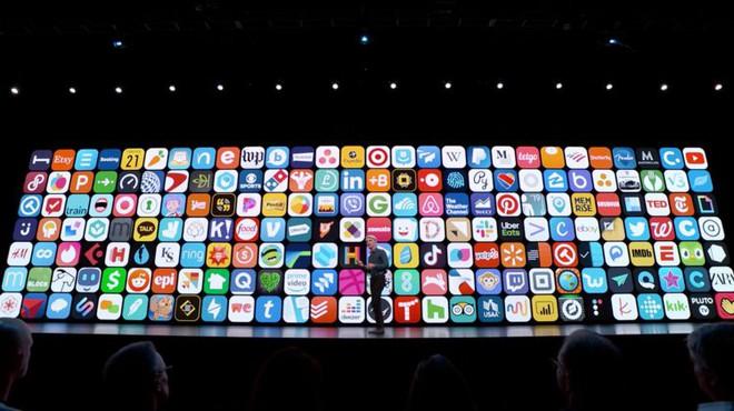 Trong WWDC 2019, Apple đã âm thầm gây dựng nên một sản phẩm đáng kinh ngạc mà ít người chú ý - Ảnh 24.