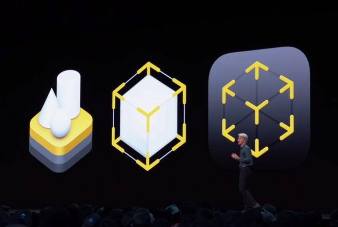 Trong WWDC 2019, Apple đã âm thầm gây dựng nên một sản phẩm đáng kinh ngạc mà ít người chú ý - Ảnh 2.