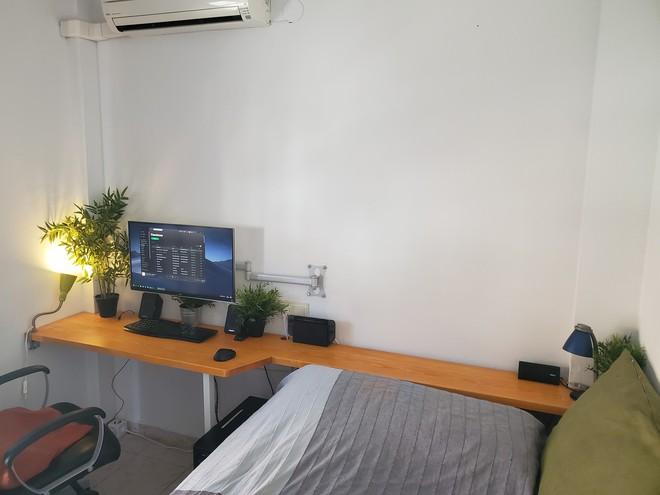 Vài mẹo DIY hay ho từ Reddit giúp tân sinh viên sống sướng trong căn phòng nhỏ hẹp - Ảnh 6.