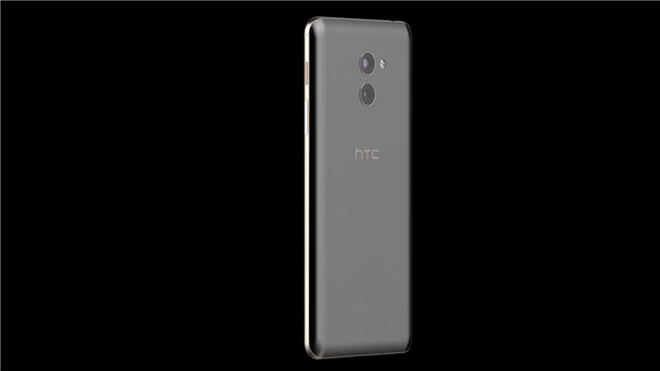 HTC ZERO lộ diện, màn hình đục lỗ, 2 camera kép cực lớn phía sau - Ảnh 2.