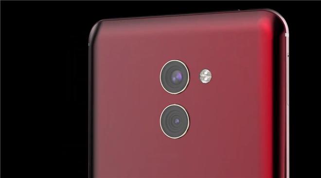 HTC ZERO lộ diện, màn hình đục lỗ, 2 camera kép cực lớn phía sau - Ảnh 5.