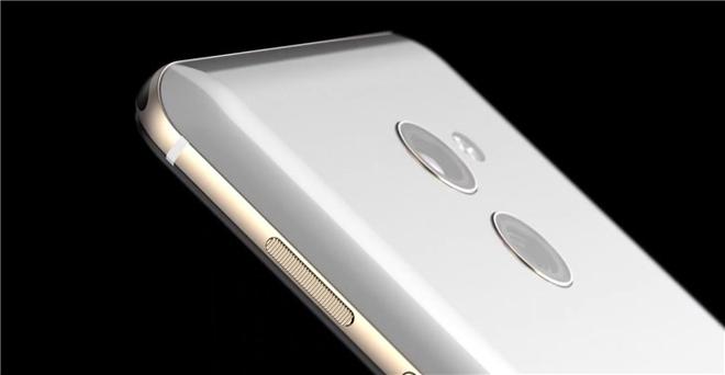 HTC ZERO lộ diện, màn hình đục lỗ, 2 camera kép cực lớn phía sau - Ảnh 4.