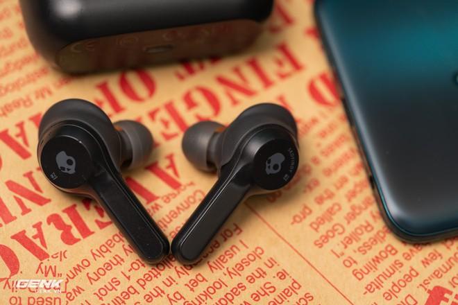 Trải nghiệm tai nghe true wireles Skullcandy Indy: Rẻ hơn nhưng tốt hơn? - Ảnh 15.