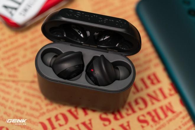Trải nghiệm tai nghe true wireles Skullcandy Indy: Rẻ hơn nhưng tốt hơn? - Ảnh 11.