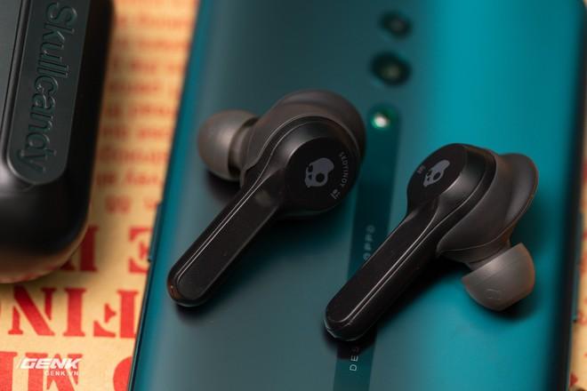 Trải nghiệm tai nghe true wireles Skullcandy Indy: Rẻ hơn nhưng tốt hơn? - Ảnh 9.
