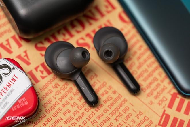 Trải nghiệm tai nghe true wireles Skullcandy Indy: Rẻ hơn nhưng tốt hơn? - Ảnh 12.