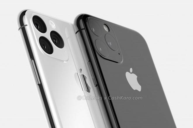Apple iPhone 11 có thể tích hợp night mode để cạnh tranh với Night Sight của Google - Ảnh 1.