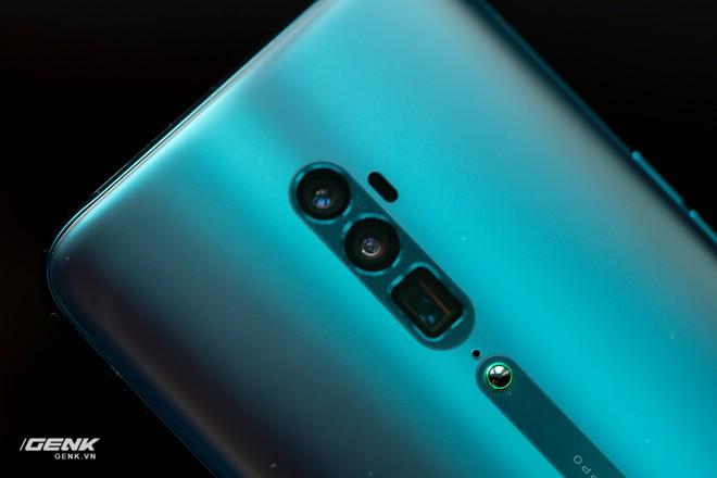 Lý giải và trải nghiệm nhanh camera tiềm vọng trên OPPO Reno 10x Zoom - Ảnh 5.