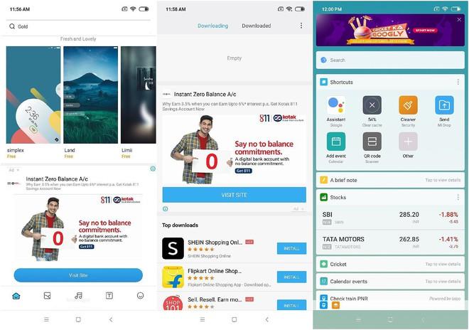 Xiaomi bắt đầu giảm bớt quảng cáo trong MIUI, cho phép người dùng tắt quảng cáo - Ảnh 3.