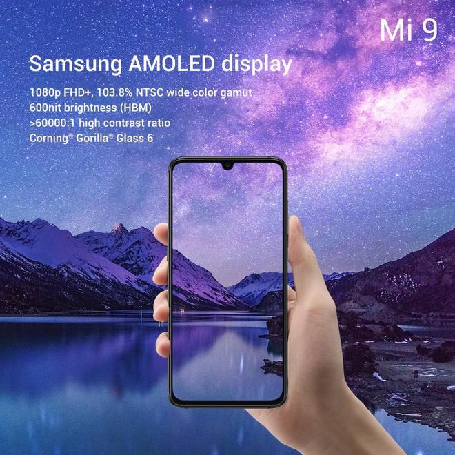Đánh giá Xiaomi Mi 9: Mức giá làm nên tất cả - Ảnh 8.
