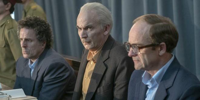 Muốn biết Chernobyl của HBO có sát với thực tế hay không, cứ xem loạt ảnh so sánh này là rõ - Ảnh 6.