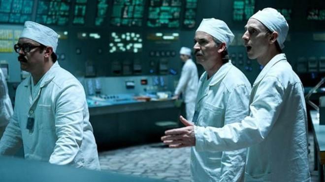 Muốn biết Chernobyl của HBO có sát với thực tế hay không, cứ xem loạt ảnh so sánh này là rõ - Ảnh 10.