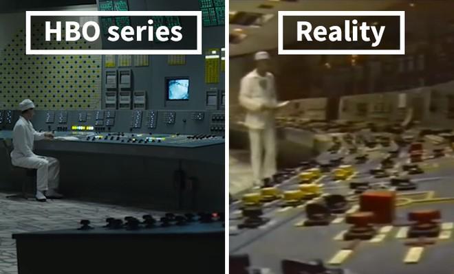 Muốn biết Chernobyl của HBO có sát với thực tế hay không, cứ xem loạt ảnh so sánh này là rõ - Ảnh 17.