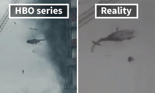 Muốn biết Chernobyl của HBO có sát với thực tế hay không, cứ xem loạt ảnh so sánh này là rõ - Ảnh 25.