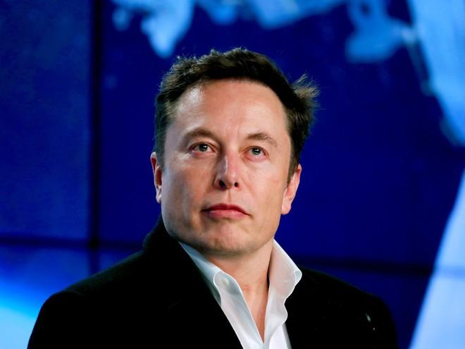 Elon Musk chuẩn bị nhận Huân chương Stephen Hawking nhờ những cống hiến trong du hành vũ trụ - Ảnh 1.