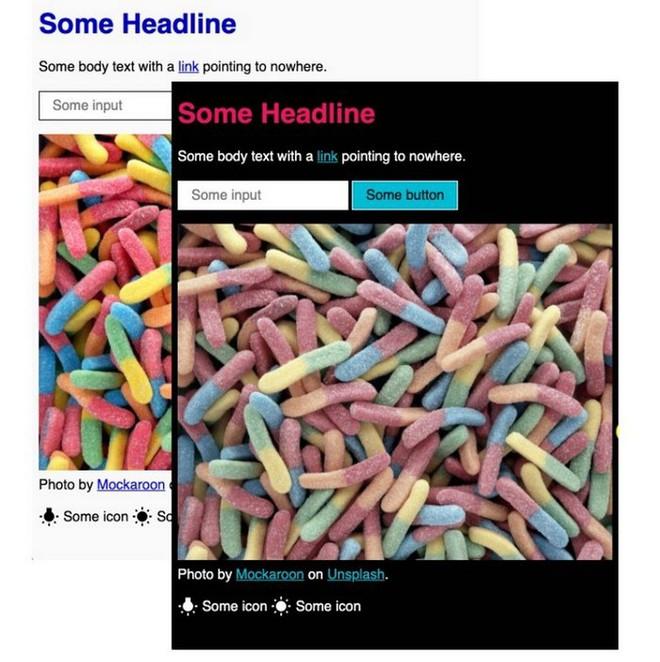 Với tính năng mới, Google Chrome có thể hiện thị mọi website dưới chế độ Dark Mode - Ảnh 2.