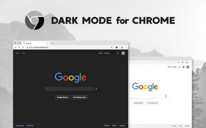 Với tính năng mới, Google Chrome có thể hiện thị mọi website dưới chế độ Dark Mode - Ảnh 1.