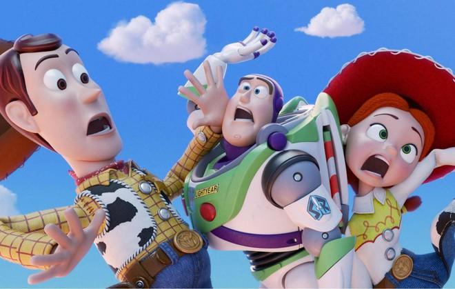 Toy Story 4 được khen ngợi tuyệt đối với 100% đánh giá tích cực trên Rotten Tomatoes - Ảnh 2.