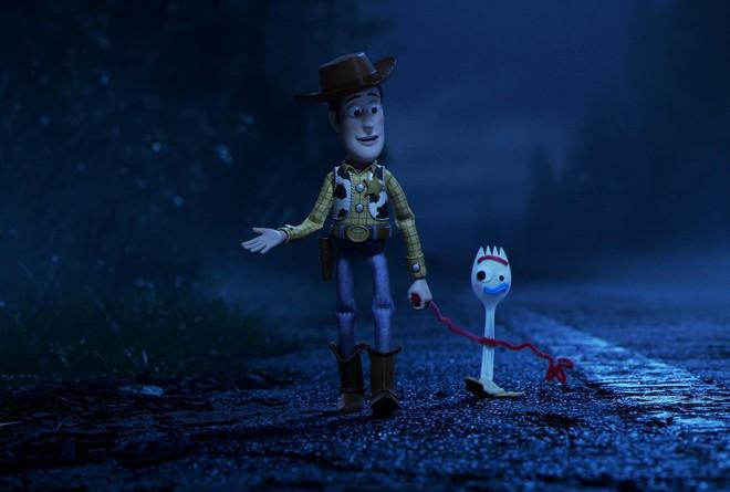 Toy Story 4 được khen ngợi tuyệt đối với 100% đánh giá tích cực trên Rotten Tomatoes - Ảnh 5.