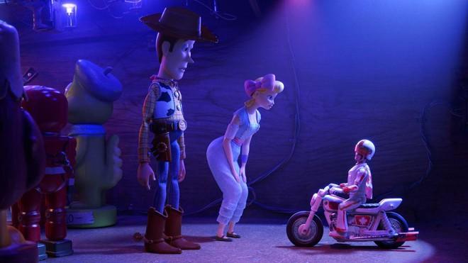 Toy Story 4 được khen ngợi tuyệt đối với 100% đánh giá tích cực trên Rotten Tomatoes - Ảnh 6.