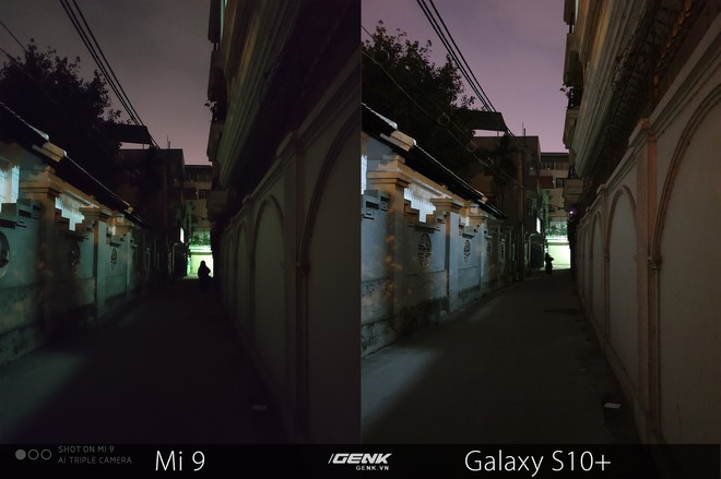 Đánh giá Xiaomi Mi 9: Mức giá làm nên tất cả - Ảnh 11.