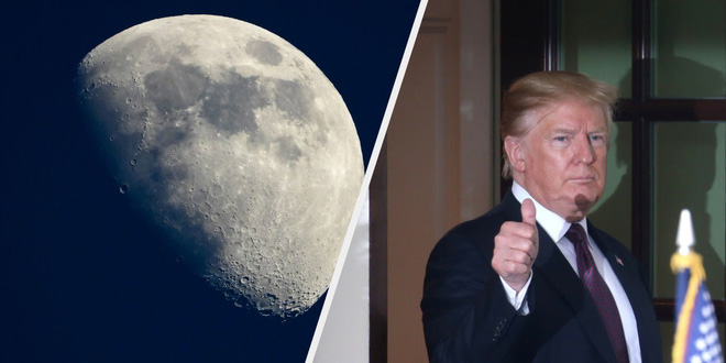 NASA vòi thêm 20 tỷ USD để thực hiện sứ mệnh đưa người lên Mặt Trăng vào năm 2024 - Ảnh 1.