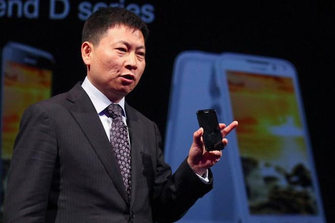 Cuộc đời và sự nghiệp Yu Mạnh Miệng - Người đưa Huawei tiến ra thị trường thế giới - Ảnh 3.