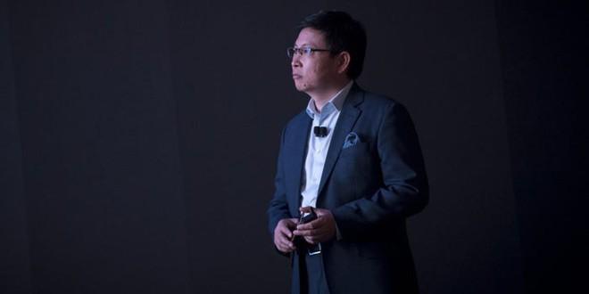 Cuộc đời và sự nghiệp Yu Mạnh Miệng - Người đưa Huawei tiến ra thị trường thế giới - Ảnh 5.