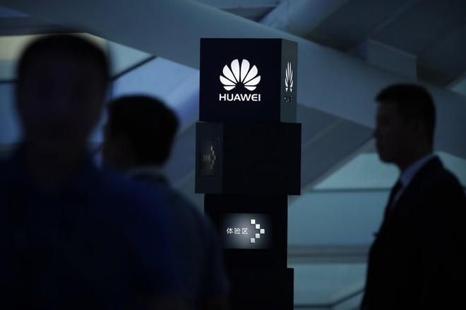 Cuộc đời và sự nghiệp Yu Mạnh Miệng - Người đưa Huawei tiến ra thị trường thế giới - Ảnh 6.