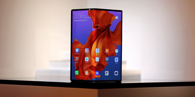 Huawei nói chính vì Galaxy Fold gặp lỗi nên hãng này mới thận trọng chưa dám tung ra Mate X sớm - Ảnh 1.