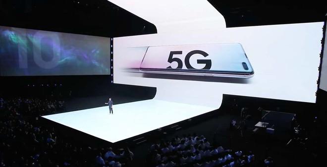 Samsung nói về mạng di động 6G: Hãy thử thách bản thân và xây dựng nền tảng mới - Ảnh 1.