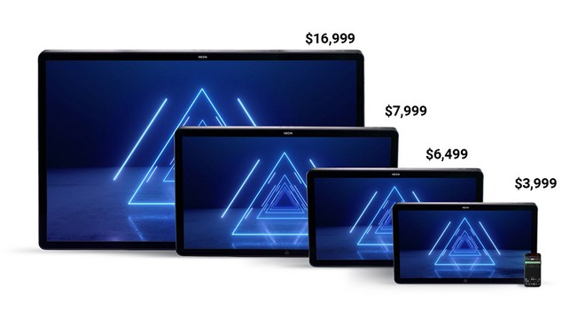 Đừng vội chê cái chân đế 1.000 USD của Apple, bởi thiếu gì những phụ kiện như thế với giá trên trời - Ảnh 2.