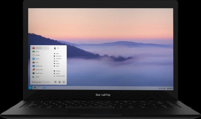 Nếu đã chán Windows hay Mac, bạn có thể thử ngay phiên bản hệ điều hành Linux cực kỳ thân thiện với người dùng này - Ảnh 1.