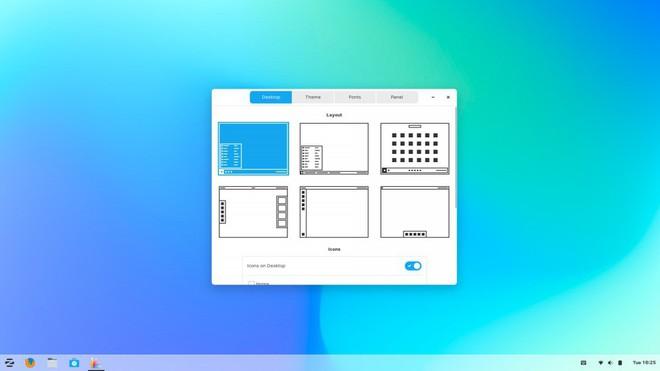 Nếu đã chán Windows hay Mac, bạn có thể thử ngay phiên bản hệ điều hành Linux cực kỳ thân thiện với người dùng này - Ảnh 2.