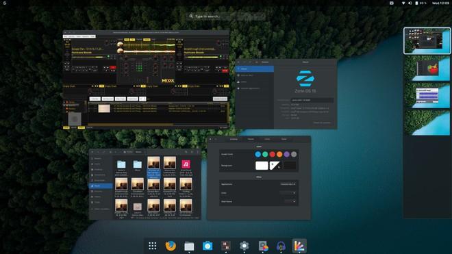 Nếu đã chán Windows hay Mac, bạn có thể thử ngay phiên bản hệ điều hành Linux cực kỳ thân thiện với người dùng này - Ảnh 5.