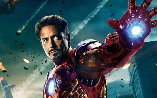 [Việt hóa] Đây là bộ giáp Iron Man đời thực làm từ titan in 3D: bay bằng 5 động cơ phản lực, chống được cả bom đạn - Ảnh 1.