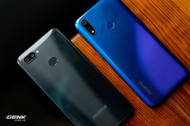 Đánh giá Realme 3 Pro: trong tầm giá 7 triệu, có nên nâng cấp không? - Ảnh 4.