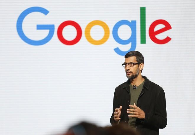 Google có thể bị chính phủ Mỹ điều tra vấn đề độc quyền - Ảnh 2.