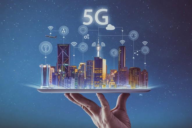 Cũng như mọi thuyết âm mưu khác, việc mạng 5G gây ảnh hưởng tới sức khỏe là tin giả - Ảnh 1.