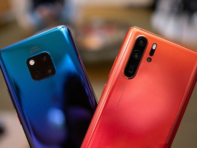 Báo cáo: Huawei giảm sản lượng P30/P30 Pro, dòng Mate 30 sắp ra mắt cũng bị cắt giảm đơn hàng - Ảnh 1.