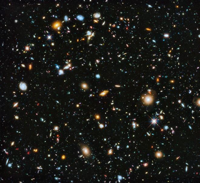 Nghiên cứu khoa học gây nhức đầu: Sự sống có thể tồn tại trong một Vũ trụ hai chiều - Ảnh 2.