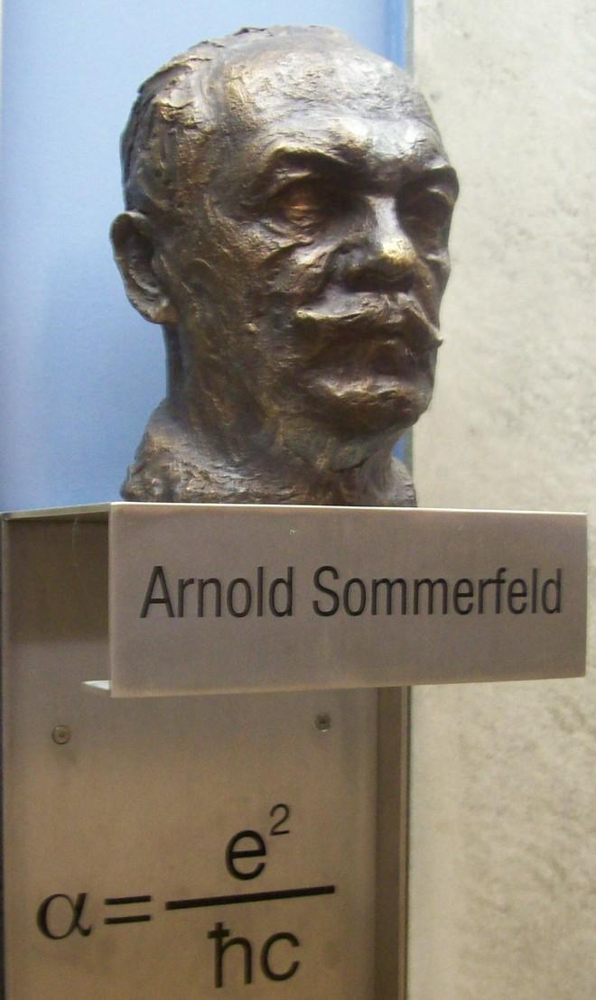 Sommerfeld-Muenchen