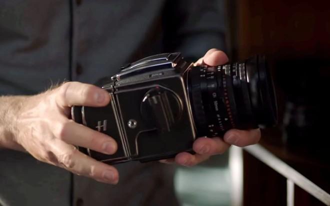 Hasselblad ra mắt máy ảnh Medium Format nhỏ nhất của hãng mang tên 907X - Ảnh 2.