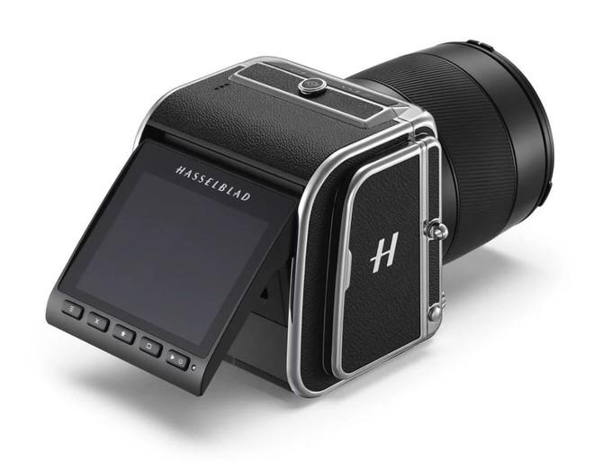 Hasselblad ra mắt máy ảnh Medium Format nhỏ nhất của hãng mang tên 907X - Ảnh 3.