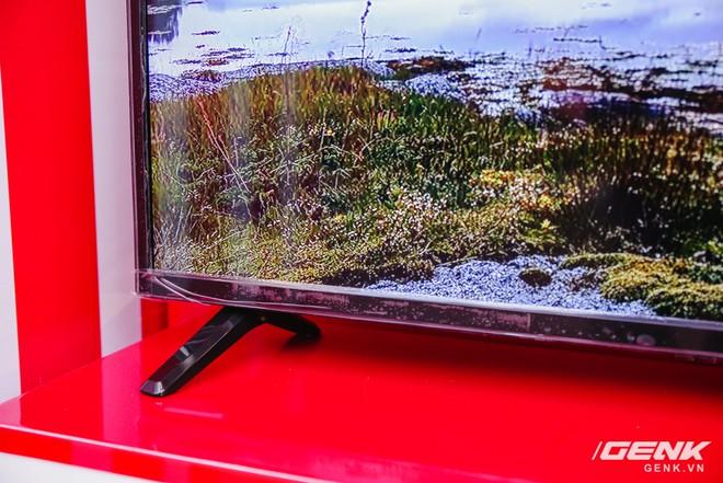 Lại thêm thương hiệu TV mới gia nhập thị trường Việt, dùng tấm nền Samsung, linh kiện Đài Loan, Trung Quốc, lắp ráp theo tiêu chuẩn Hàn Quốc - Ảnh 2.