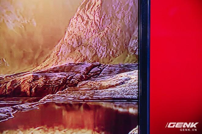 Lại thêm thương hiệu TV mới gia nhập thị trường Việt, dùng tấm nền Samsung, linh kiện Đài Loan, Trung Quốc, lắp ráp theo tiêu chuẩn Hàn Quốc - Ảnh 6.